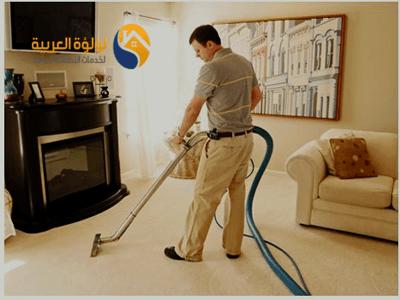 شركة تنظيف منازل بعنيزة