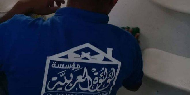 شركة تنظيف ببريدة 0591085854لؤلؤة العربية