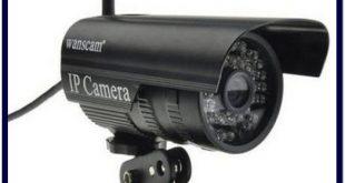 تركيب وتوريد كاميرات مراقبة بعنيزة