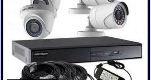 توريد وتركيب كاميرات مراقبة بالبكيرية