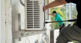 شركة غسيل وصيانة المكيفات بالزلفى 0591085854