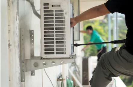 أسعار شركات تنظيف المكيفات ببريدة 0591085854