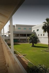 مشروع مستشفى الرس المركزي مع لؤلؤة العربية