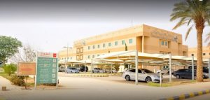 مشروع مستشفى القصيم الوطني لؤلؤة العربية