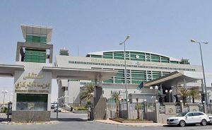 مشروع مكافحة حشرات بمستشفى بريدة مع لؤلؤة العربية
