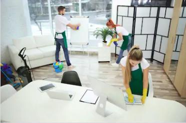 شركة التنظيف الشاملة بمدن القصيم